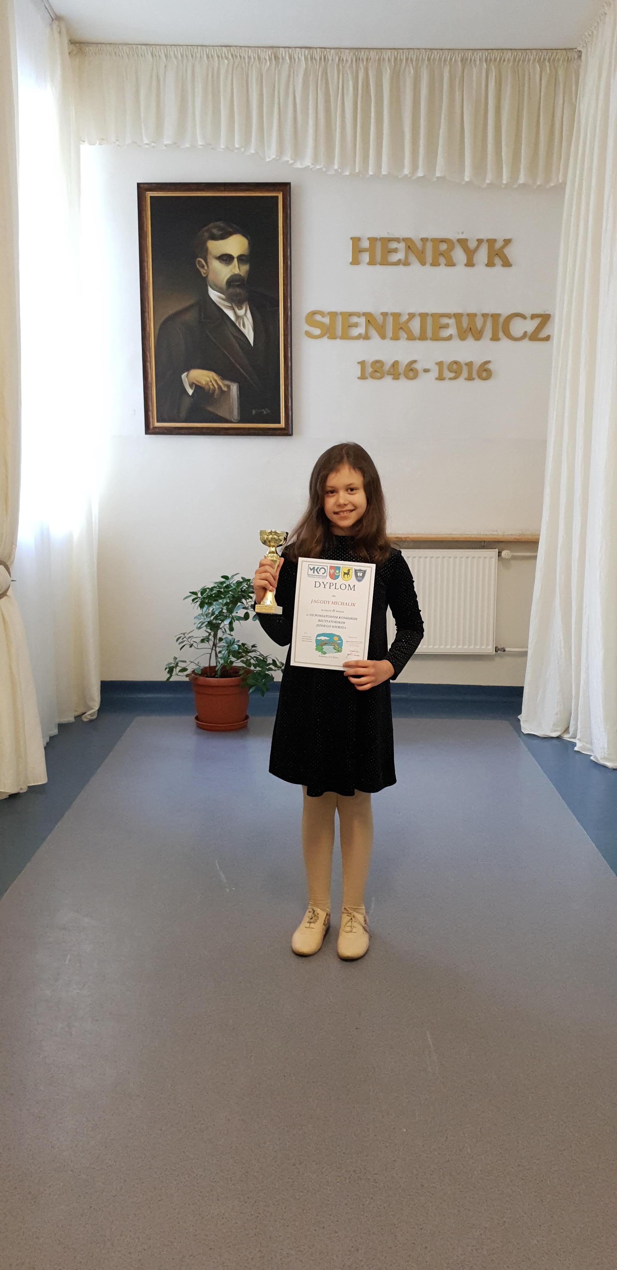Sukcesy Publiczna Szkoła Podstawowa